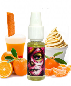 custard clementine marisol arome maroc