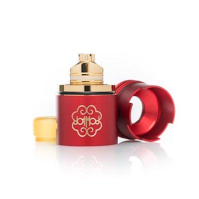 dot 24mm rouge maroc