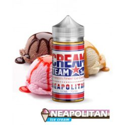 Napolitean cream team maroc