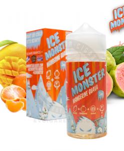 mangerine guava ice monster mycig maroc