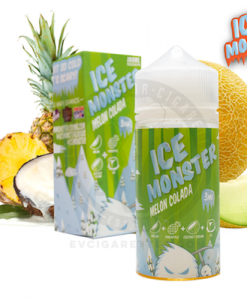 ice monster jam monster melon colada mycig maroc