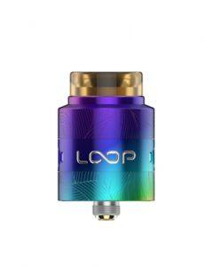 loop 1.5 rda geekvape maroc
