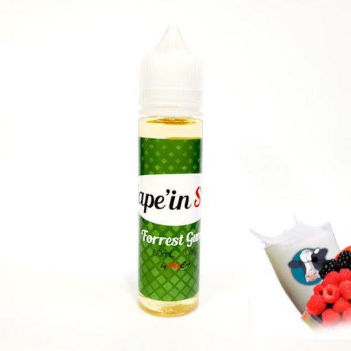 fruits rouges liquide forrest gump mycig maroc