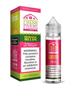 morning melon liquide mycig maroc