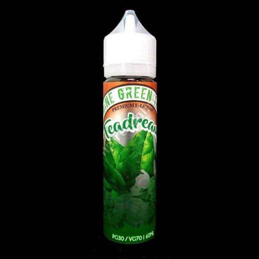 Jasmine green tea maroc