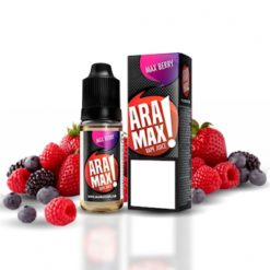 max berry fruits rouges aramax maroc