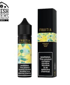 pineapple citrus twist fruitia