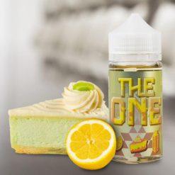 the one lemon maroc mycig 100ml