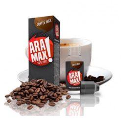 aramax coffee max maroc