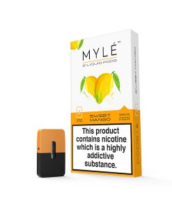 myle sweet mango maroc