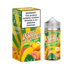 Mango Peach Guava fruit monster mycig maroc