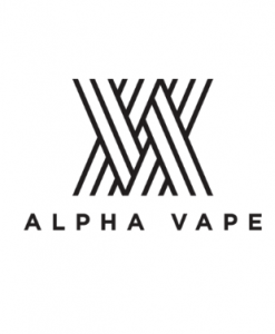 Alpha Vape by Marina 60ML