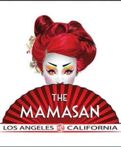 The Mamasan 100ML