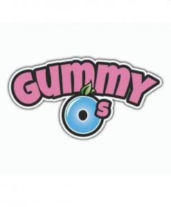 Gummy O's 100ML
