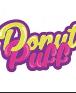 Donut Puff