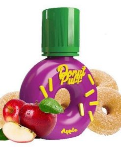 apple donut puff empire brew 50ml