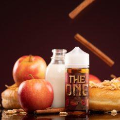 the one beard apple maroc