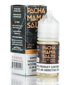 icy mango pachamama salt 30ml