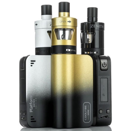 Cool Fire Mini Zenith D22 Kit 1300mAh Innokin