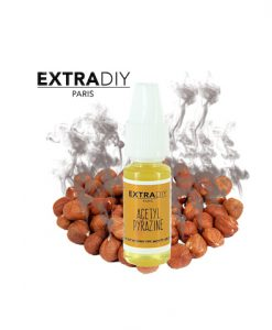 Additif Acetyl Pyrazine 10ml By ExtraDiy