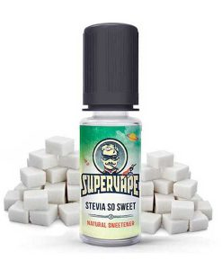 Additif Stevia So Sweet 10ml By SuperVape