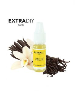 Additif Vanilline 10ml By ExtraDiy