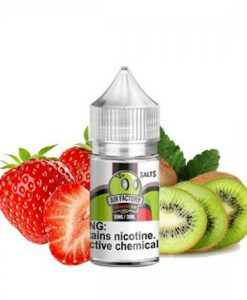 Concentré Strawberry Kiwi 30ml By Air Factory