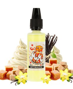 Concentré Butterscotch 30ml By Mr & Mme