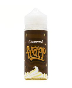 Concentré Caramel Frapp 30ml By Marina Vape