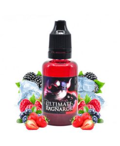 Concentré Ragnarok 30ml By Ultimate
