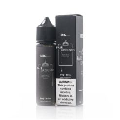Fairgrounds 60ml by MET4
