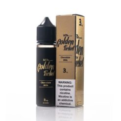 Golden Ticket 60ml by MET4