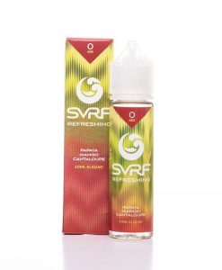 Refreshing SVRF