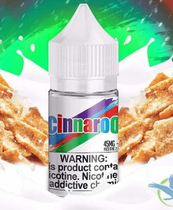 Cinnaroo by Cloud Thieves Salt 30ml