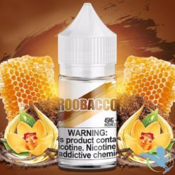 Roobacco by Cloud Thieves Salt