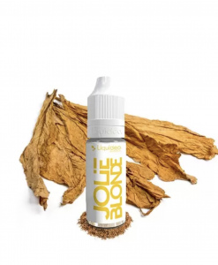 Jolie Blonde 10ml Liquideo