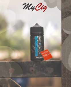 The standard blue mycig maroc