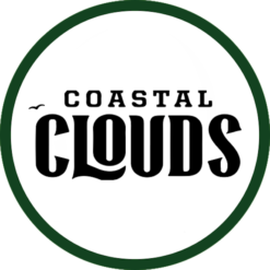 Coastal Clouds Salt 30ml
