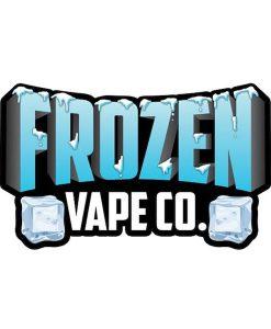 Frozen Vape Co 100ml