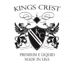 King by Kings Crest 100ml