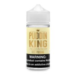 Puddin King By Kings Crest