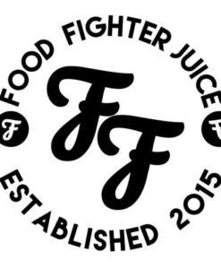 Food Fighter Juice 30ml