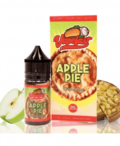 Concentré Apple Pie 30ml vapefast
