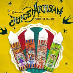 Juice Artisan 60ml