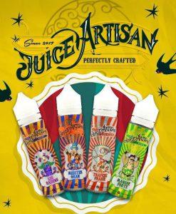 Juice Artisan 60ml