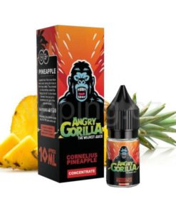 Cornelius 10ml By Angry Gorilla