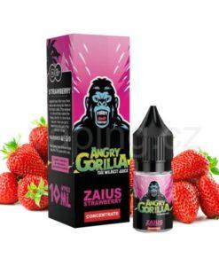 Zaius 10ml By Angry Gorilla