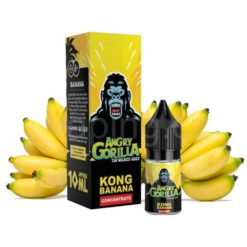 Kong 10ml By Angry Gorilla