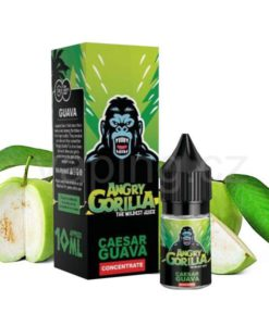 Caesar 10ml By Angry Gorilla