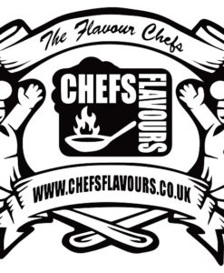 Chefs Flavours 30ml